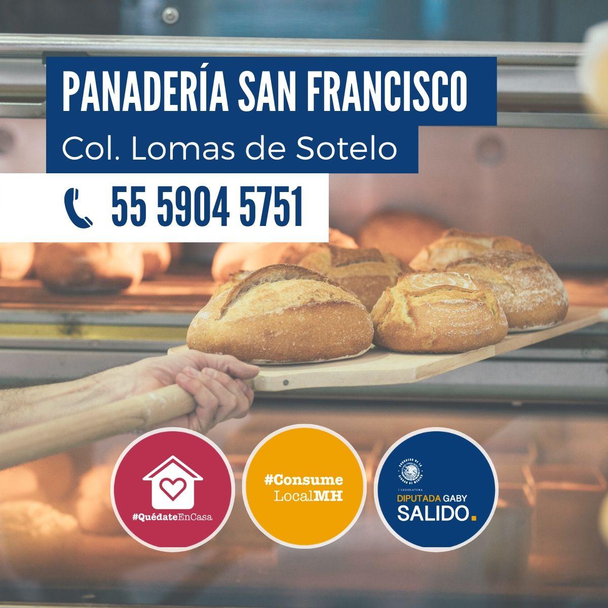 Panadería San Francisco
