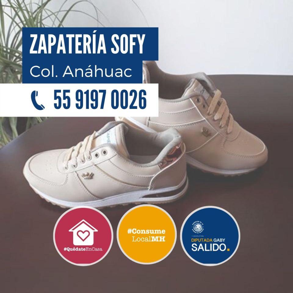 Zapatería Sofy