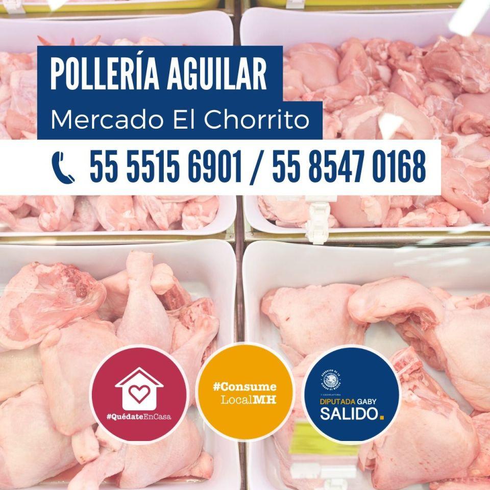 Pollería Aguilar