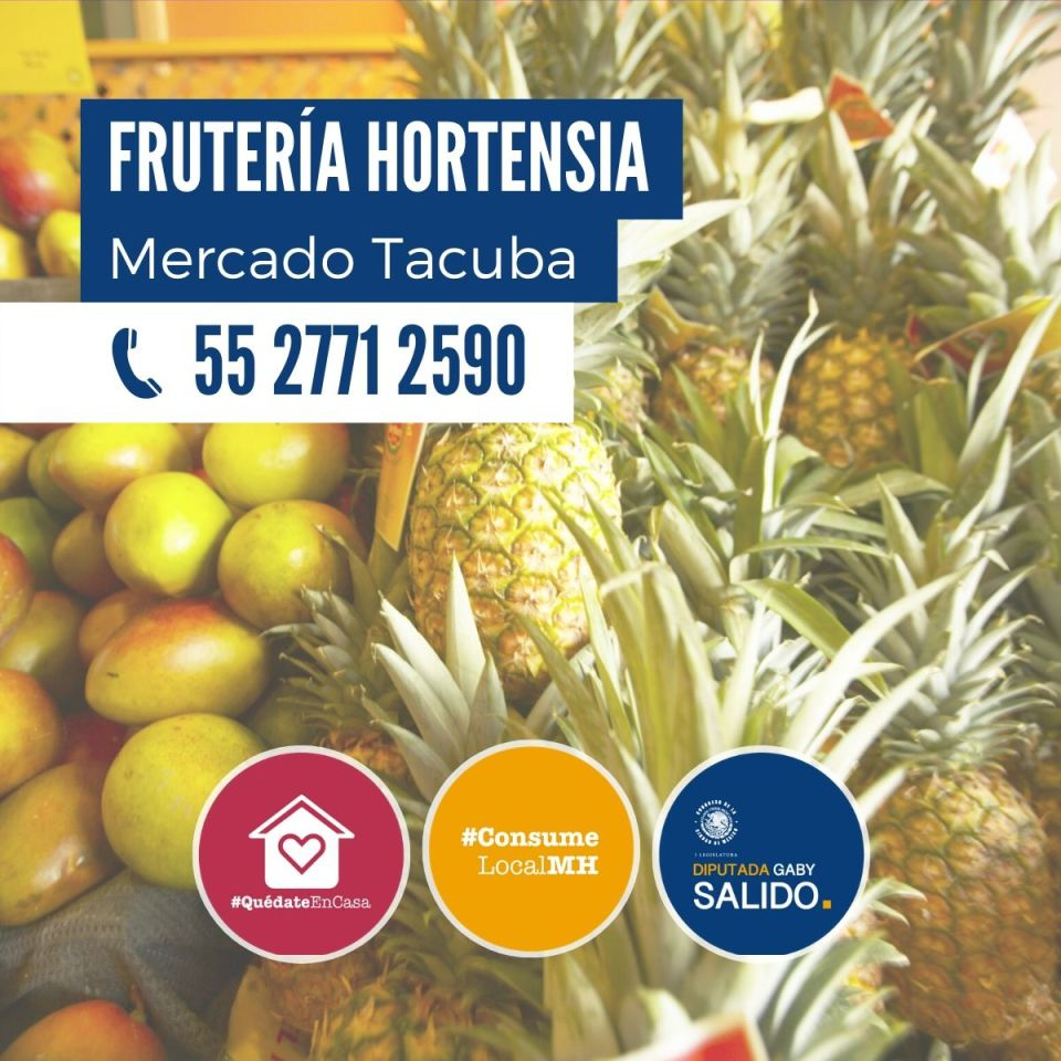 Frutería Hortensia