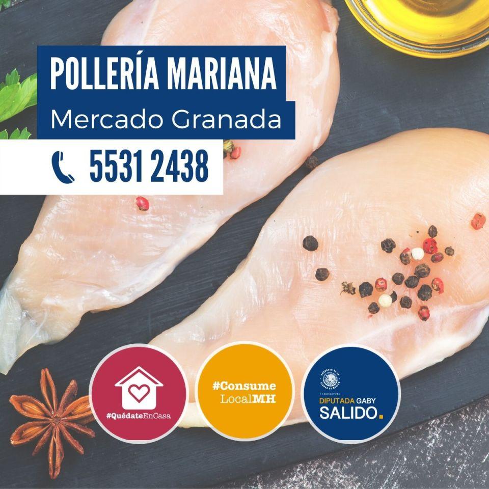 Pollería Mariana
