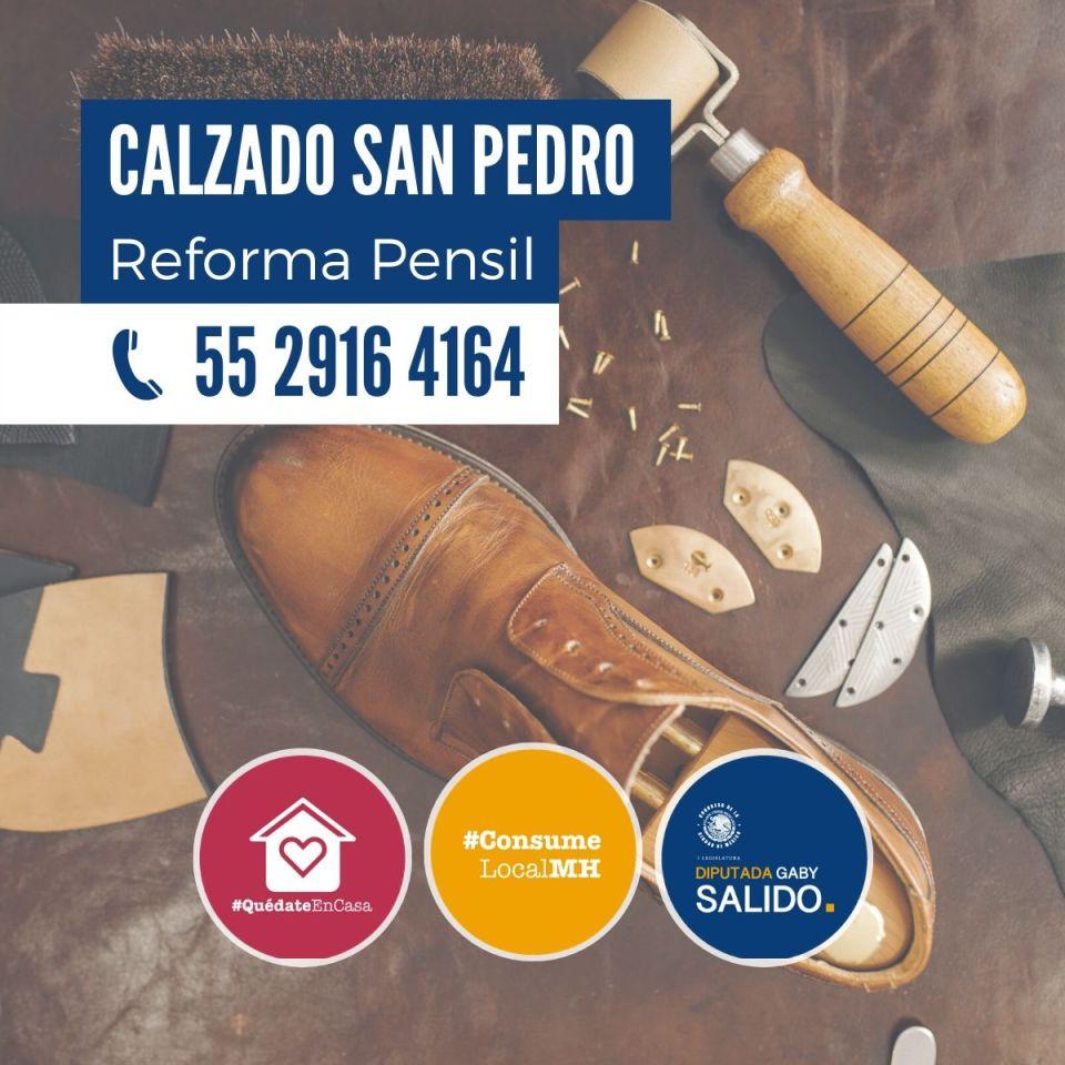 Calzado San Pedro