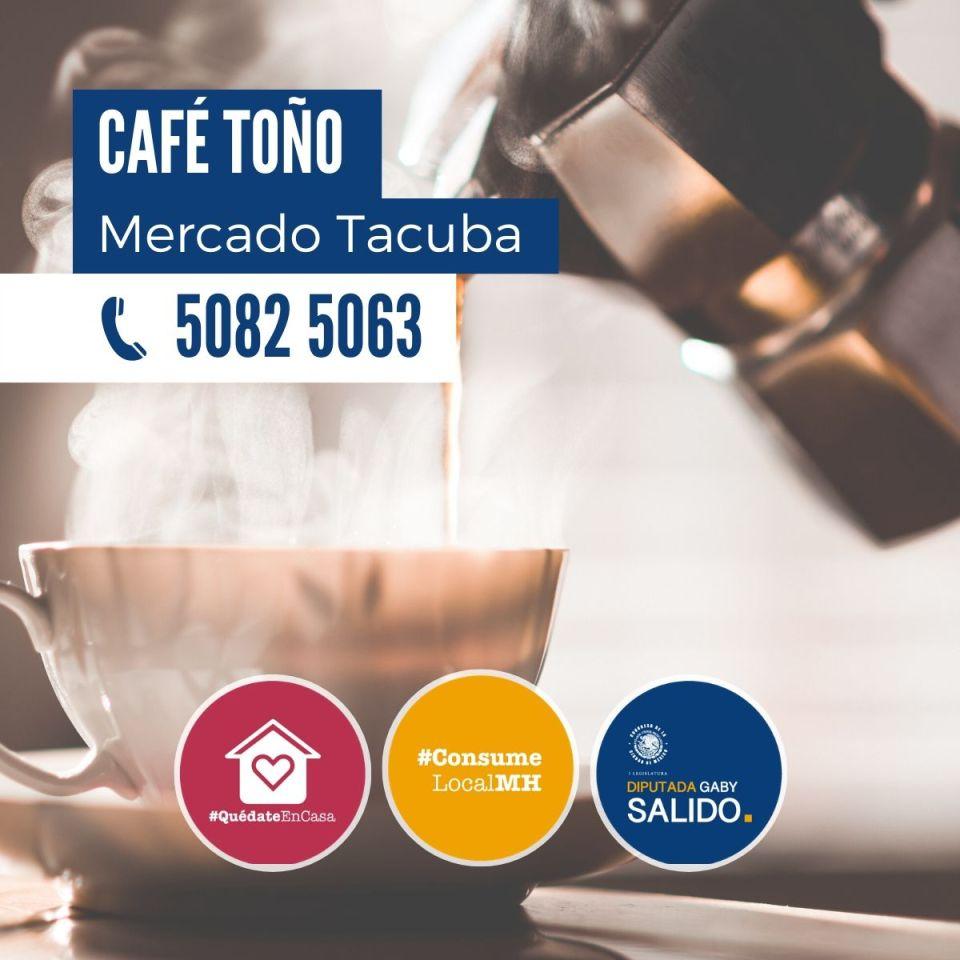 Café Toño