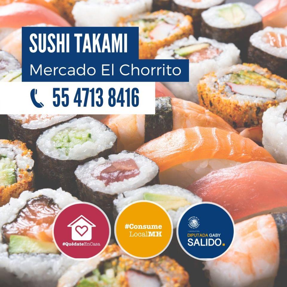 Sushi Takami