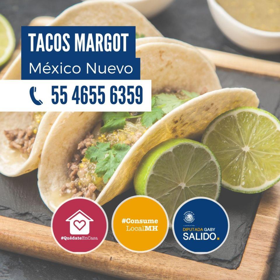 Tacos Margot