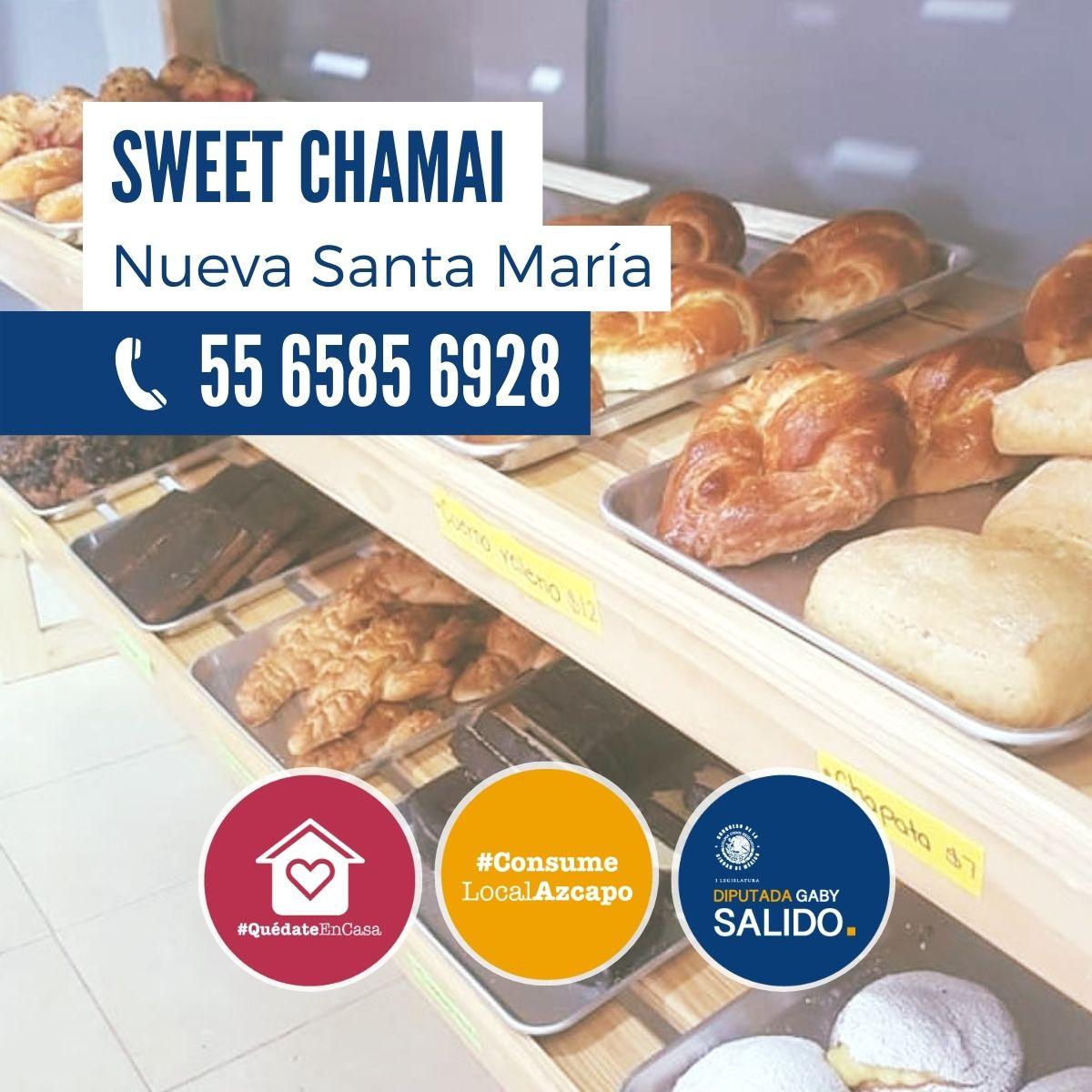 Sweet Chamai