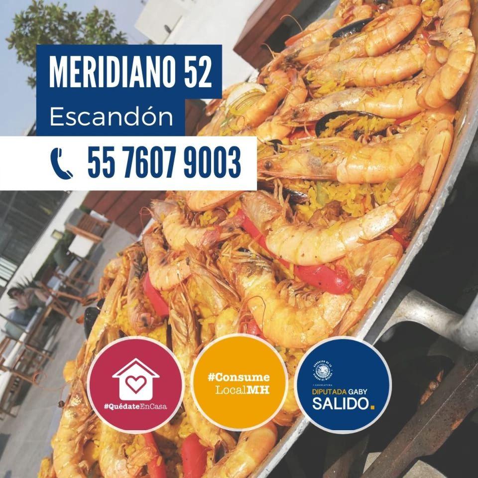 Meridiano 52