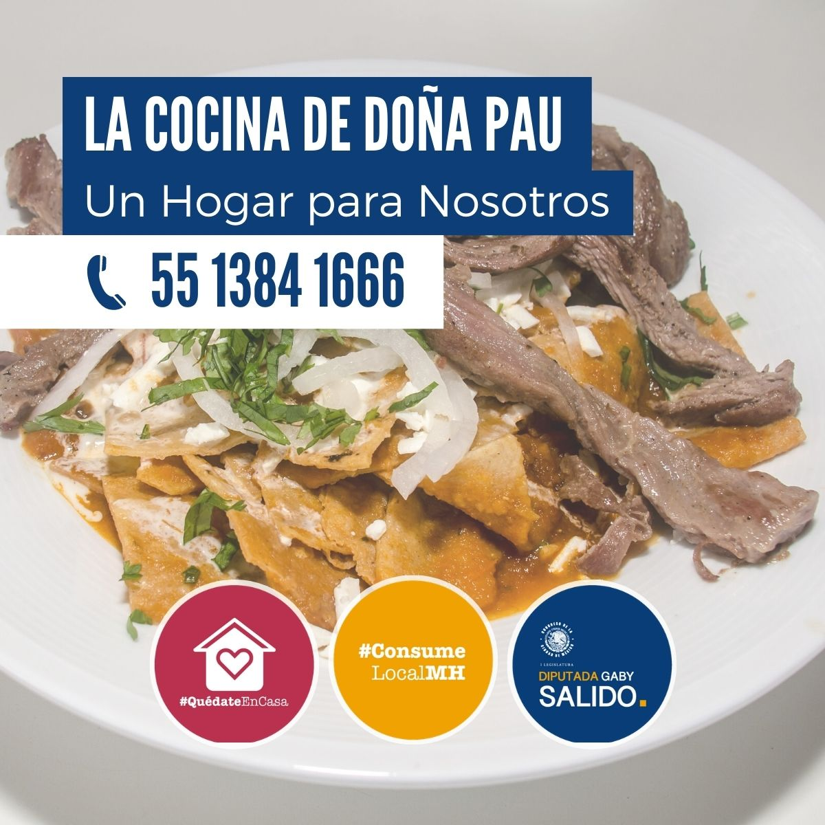 La Cocina de Doña Pau