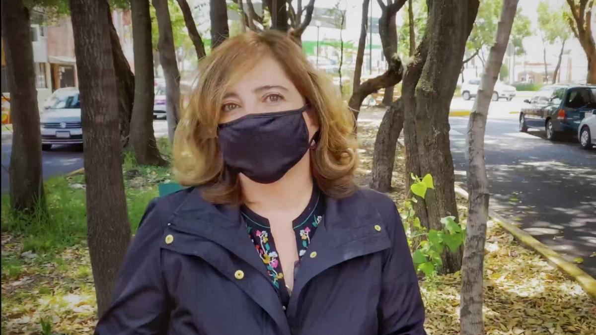 Exige Dip. Gabriela Salido atención urgente a demandas por inseguridad e colonos de la Nueva Santa María