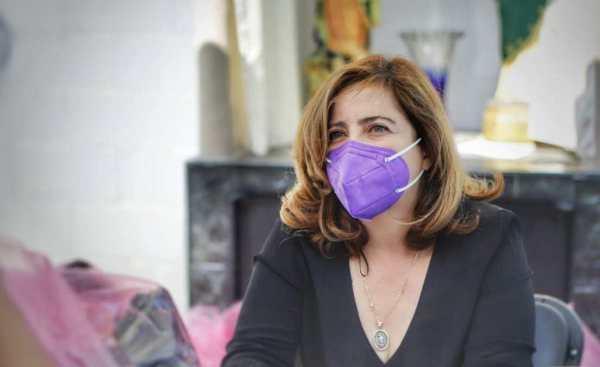 CDMX debe invertir en salud mental, sugiere Diputada Salido Magos
