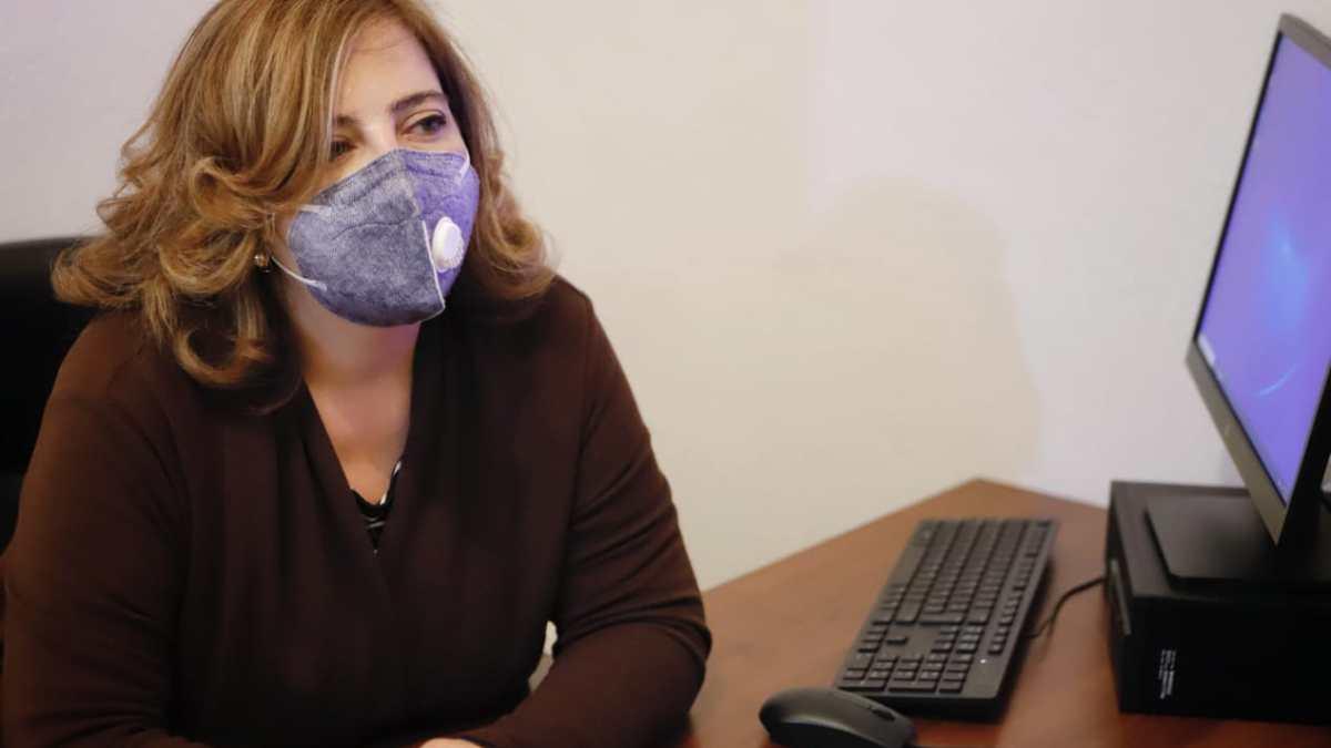 Cuestionan al alcalde Llerenas sobre rubros preocupantes para vecinos de Azcapotzalco