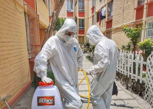 Colonias prioritarias tendrán atención focalizada de sanitización a propuesta de la panista Gabriela Salido