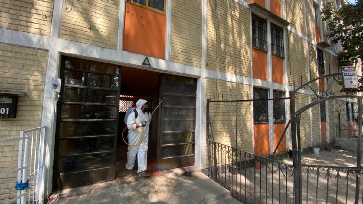 Gaby Salido reprueba cobros dobles de agua y exige intervención de SACMEX y PROSOC en la Unidad Cuitláhuac en Azcapotzalco