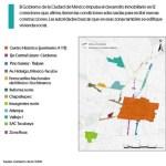 Proposición con Punto de Acuerdo por el que se exhorta la SEDUVI realizar mesas de trabajo con vecinos de diversas zonas de la ciudad relacionadas con la construcción de desarrollos inmobiliarios al amparo de la Norma 26