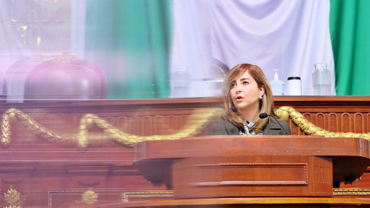 Exigen vecinos en Azcapotzalco atención urgente al tema de inseguridad, Dip. Gabriela Salido