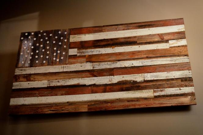 Primitive Decorating Ideas For Living Room Americana Decor Pictures