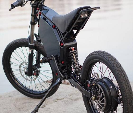 Sepeda listrik transportasi ramah lingkungan
