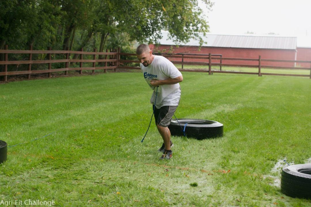 2016 Agri-Fit Challenge 13