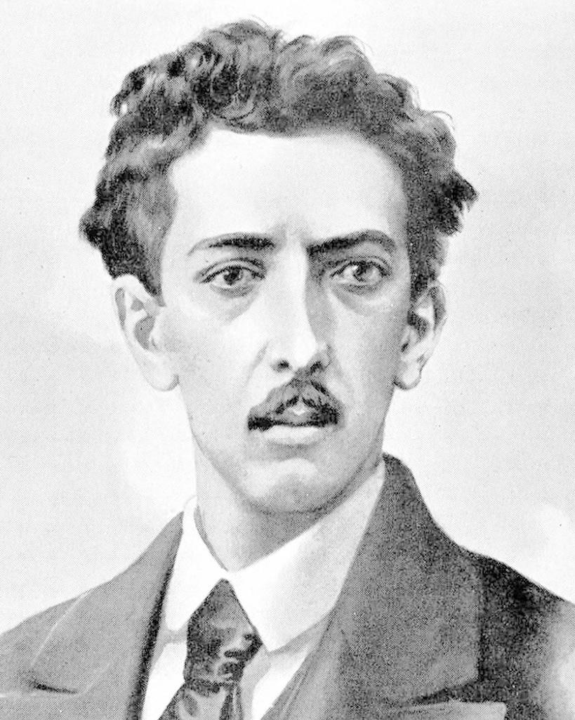 Manuel Acuña: El poeta y médico que murió en el Palacio | Gaceta FM