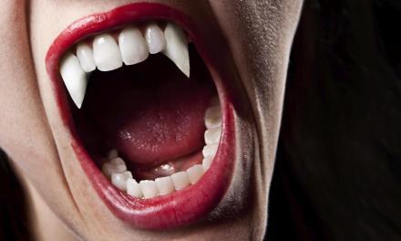 La otredad del vampiro
