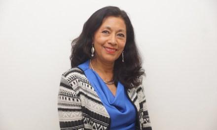El reconocimiento Sor Juana Inés de la Cruz para la doctora Carolina Escobar