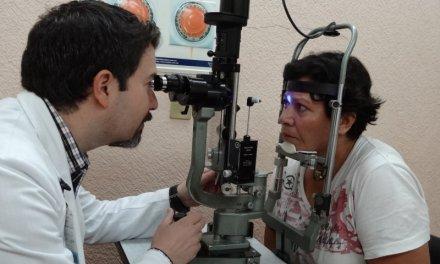 Campaña de evaluación oftalmológica gratuita