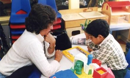 Diagnóstico temprano en trastornos del espectro autista