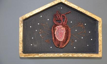 Corazones y neuronas en el arte