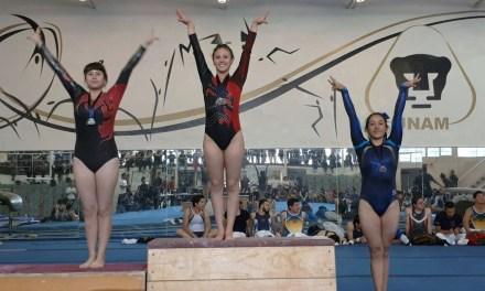 La FM gana 35 medallas en los Juegos Universitarios 2017
