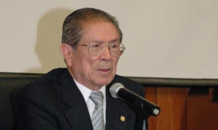 Doctor Jesús Kumate: impulsor de la salud infantil y la investigación