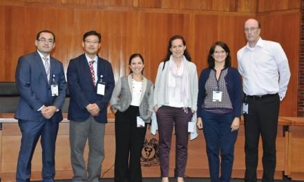 Avances en cirugía bariátrica vinculan a México y Corea del Sur