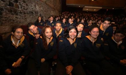 El Palacio de Medicina «de la cabeza a los pies», el microbioma humano y el legado de Ignacio Chávez