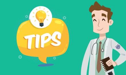 Tips para sobrevivir  a la Licenciatura de Médico Cirujano
