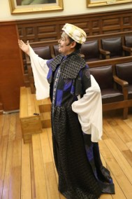 Fenix Novohispano, compañia de Teatro Clasico