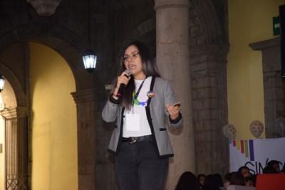 Elena Ramirez