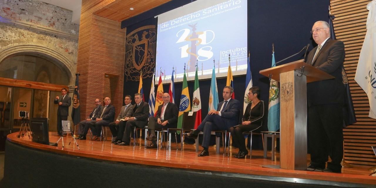 Países iberoamericanos buscan garantizar el derecho a la salud