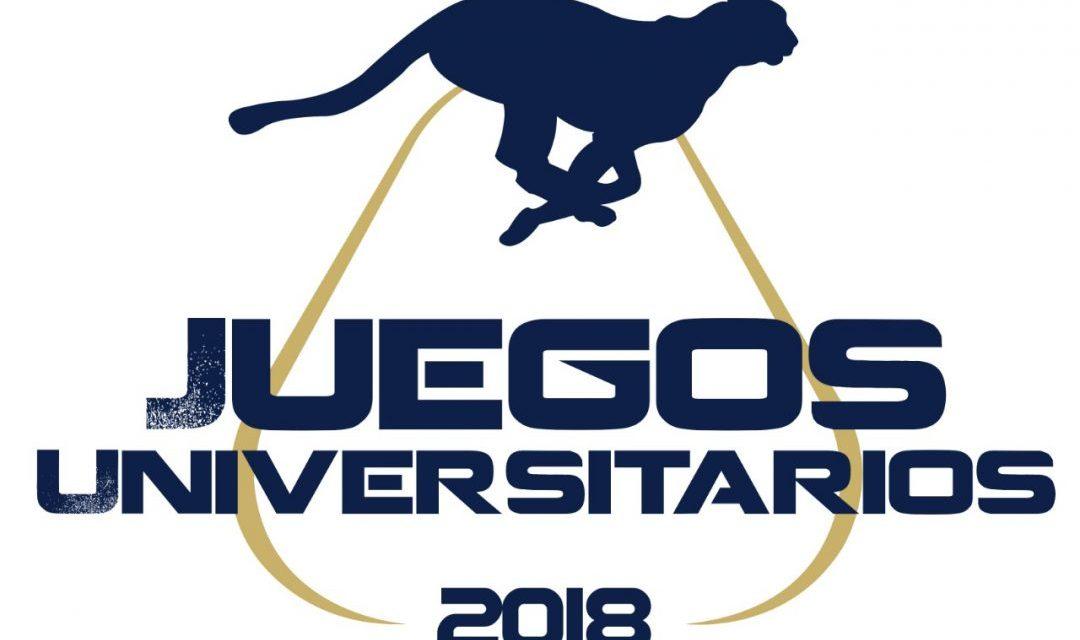 Triunfan en los #JuegosUniversitarios2018