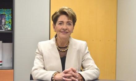 Mercedes Juan López,  un trayecto de éxito