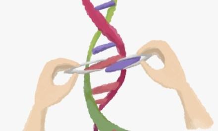 CRISPR-Cas9:  la técnica para editar el ADN