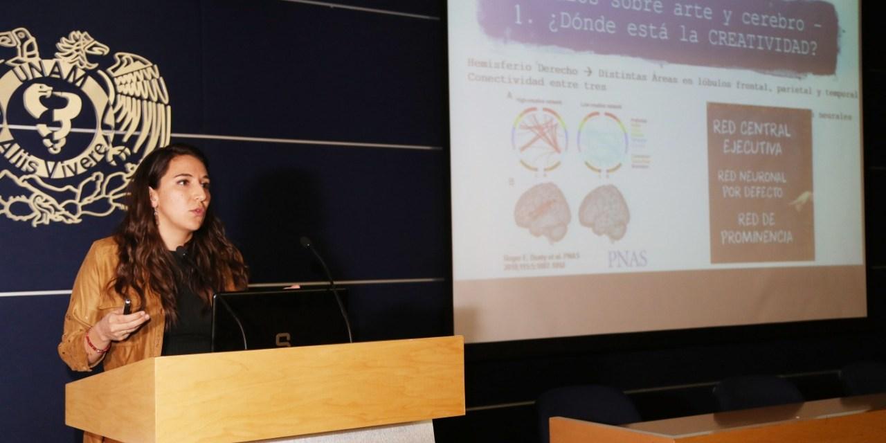 Alumnos de 1° año de PAEA organizan Congreso Estudiantil de Psiquiatría y Neurociencias