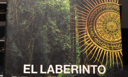 El laberinto  de la ayahuasca,  un reconocimiento al saber indígena