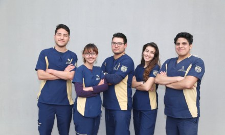 Fisioterapia + Ingeniería Biomédica = trabajo en  equipo a favor del paciente