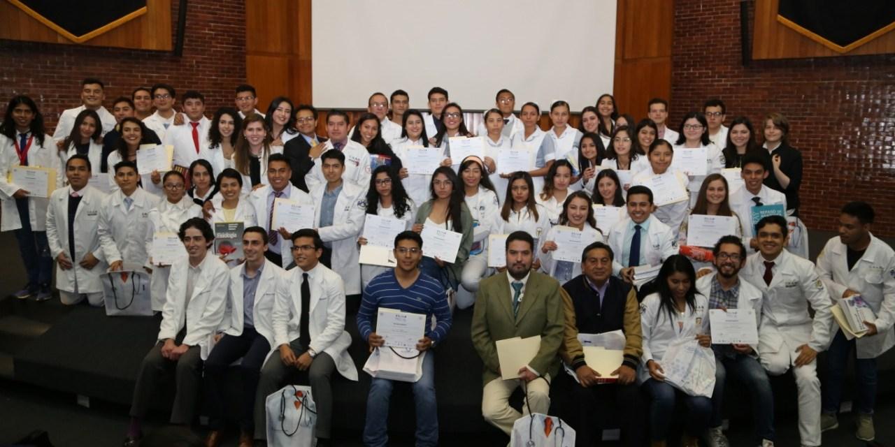Más de 40 escuelas y facultades unidas por la ciencia y el arte