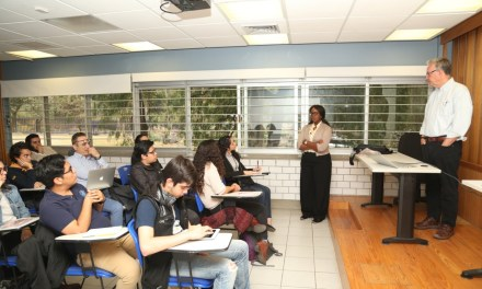 Alumnos de la LIBB, con oportunidad de estudiar en la Universidad Rey Abdullah