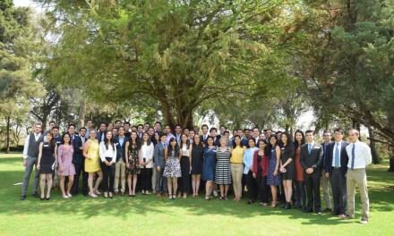 8º Congreso PECEM: investigación, convivencia y retroalimentación en un solo espacio