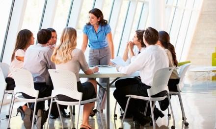 Un ambiente laboral agradable impulsa una buena salud mental