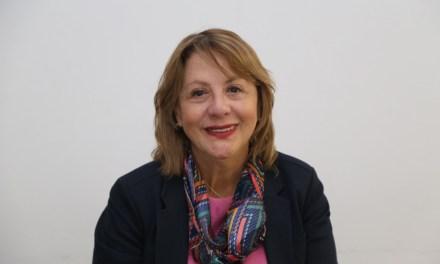 """Doctora Yolanda López Vidal, ganadora del  Reconocimiento """"Sor Juana Inés de la Cruz"""" 2019"""