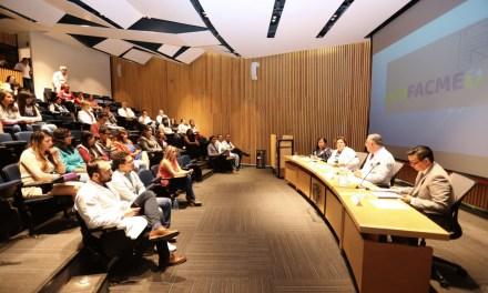 La Facultad de Medicina migra de los oficios impresos a los digitales con eCOFACMED