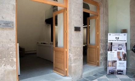 """El Centro de Información """"Dr. Nicolás León"""", un nuevo espacio para la enseñanza"""