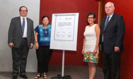 Alumnos de Ciencia Forense podrán hacer Servicio Social en la CDHDF
